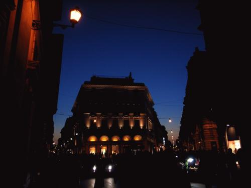 이태리 로마와 남부투어 사진