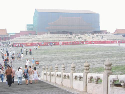중국여행3번째