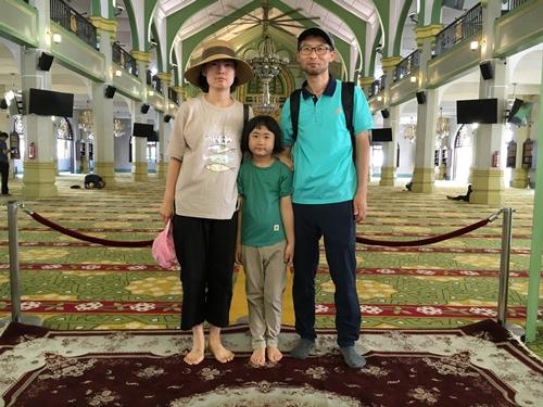 2018년 싱가포르여행