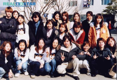 영원히 Y2K를 사랑합시다! 코지, 유이찌, 재근 모두 모두 사랑해!