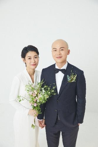 결혼사진출력