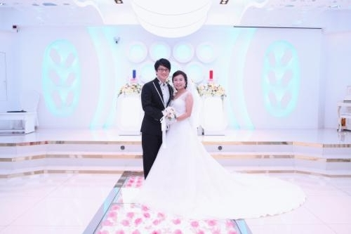 결혼 사진^^