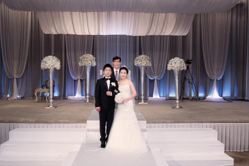 결혼사진 인화
